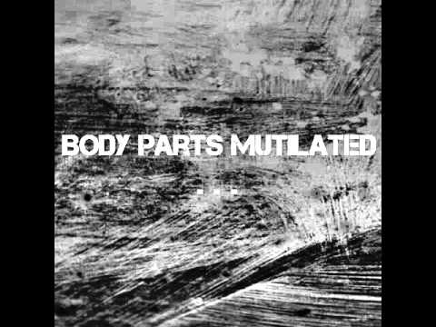 Sensor Motorik - Body Parts Mutilated (Official Video Lyrics)