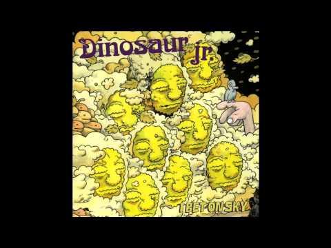 Dinosaur Jr - Stick A Toe In