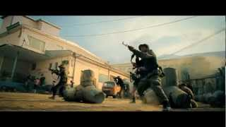 The Expendables 2 | Opening Action Scene MP3