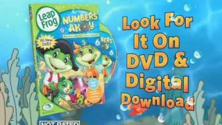 LeapFrog: Numbers Ahoy (Now Available on DVD & Digital Download)
