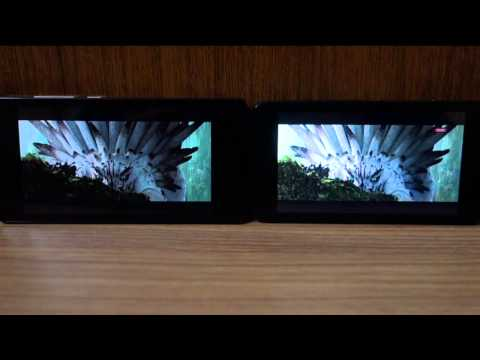 Micromax Canvas A1 ( Android One ) Vs Xiaomi Redmi 1S Comparison Review