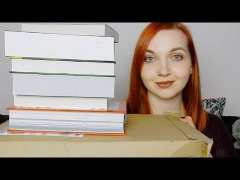 Buch-Neuzugänge im März + Rebuy Unpacking | It's Vonk