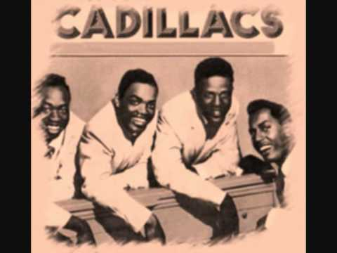 The Cadillacs - You're Not In Love With Me