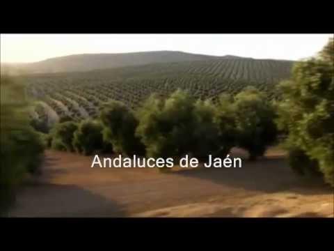 Andaluces de Jaén - Jarcha
