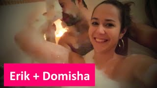 Erik & Domisha LOVE STORY | Created by our Fan (WE CRIED!!!)