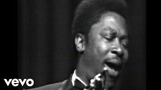 B B King Sweet Little Angel Live