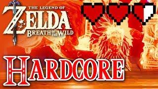 GANON AVEC 3 CŒURS ! | ZELDA HARDCORE : Breath of the Wild