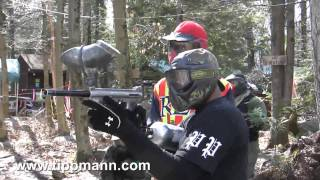 Tippmann Accuracy Contest at Skirmish