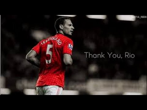 Goodbye, Rio Ferdinand:  A Manchester United hero denied a fitting farewell