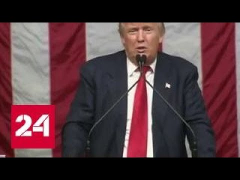 Трамп предложил расстреливать террористов пулями со свиной кровью