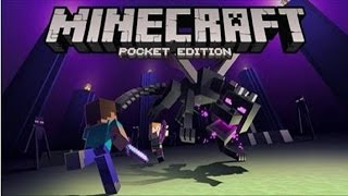 Minecraft The Ender 0.17.0 Update - Para Pocket Y Win10 Edition Muy Pronto