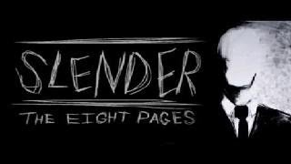 Slender:The Eight Pages - Ay..Ay..Ay..Ay..Ay..