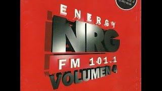 Energy NRG FM 101.1 - Volumen 1