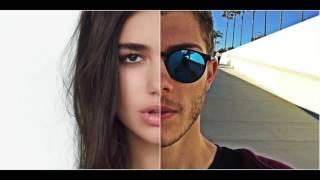 Download Lagu IDGAF - Dua Lipa ft. Liam Gratis STAFABAND