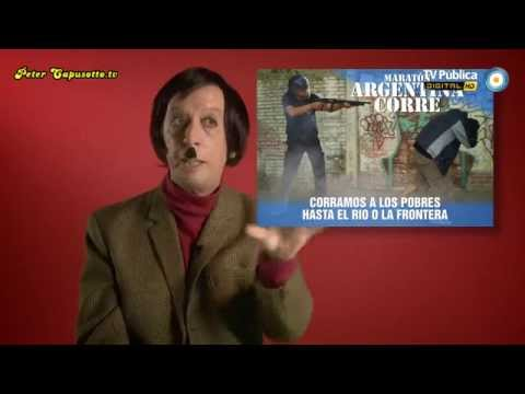 Peter Capusotto y sus Videos - Micky Vainilla y los Reyes Magos - 8° Temporada (2013)