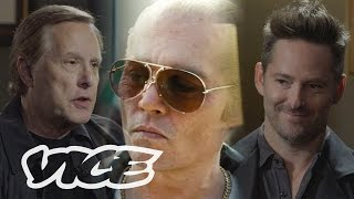 William Friedkin & Scott Cooper On 'Black Mass'