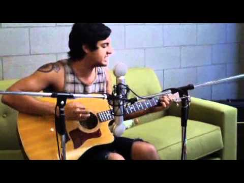 Take Me Home (Acoustic) - Young the Giant (PureVolume Session)