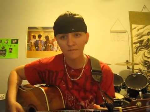 Justin Bieber - Baby (ft. Ludacris) - (Lisa Langley Acoustic Cover)