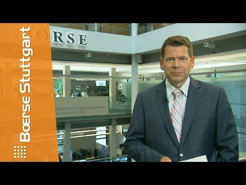 Börse am Feierabend: Wird Thyssen zerschlagen? | Börse Stuttgart | Aktien