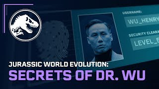 Jurassic World Evolution: Secrets of Dr. Wu Trailer | Out Now! | Jurassic World