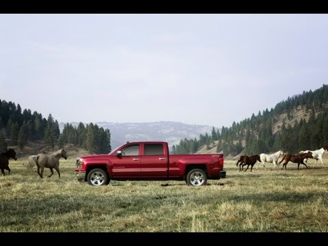 Real World Test Drive 2014 Chevrolet Silverado