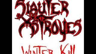Watch Slauter Xstroyes No Idea video