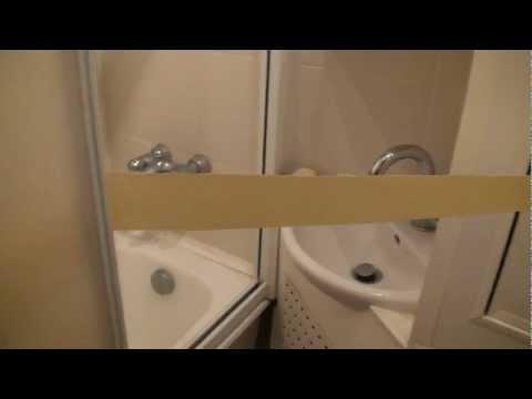 Эксперимент с туалетной бумагой / Toilet paper experiment