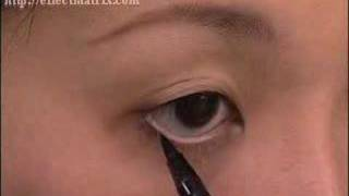 Makeup Secrets: Japanese Eye