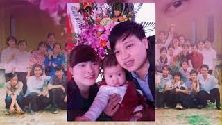 Gặp nhau cuối năm lớp 12A1 niên khóa 2002-2005 THPT Thuận Thành  3