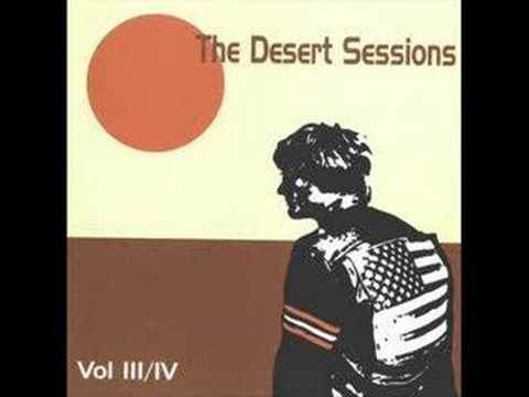 Desert Sessions - Gosso King Of Craer Lake