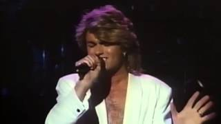 Wham Careless Whisper Foreign Skies Live In China 1985