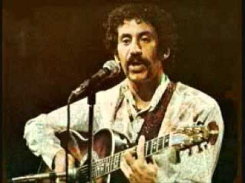 Jim Croce - Time in a bottle - 1973