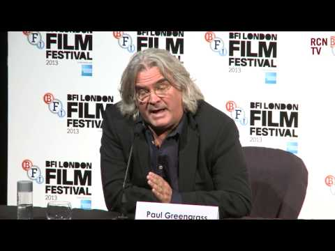 Paul Greengrass Defends Captain Phillips Hijacking Movie