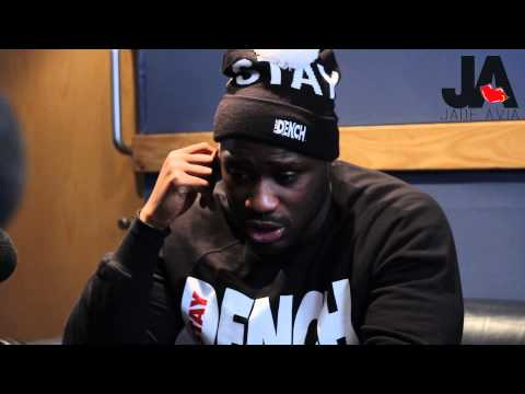 Lethal Bizzle Talks Female Dench & Wiley with Jade Avia