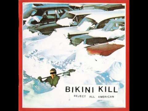 Bikini Kill - Capri Pants