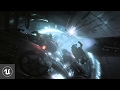 "Unreal Engine 4 ""Infiltrator"" Real-Time Demo"