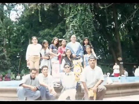 Conalep Apatzingan. Generacion 1997-2000. Video