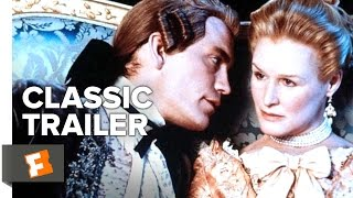 Dangerous Liaisons (1988) - Official Trailer