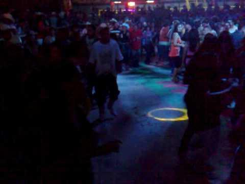 así se baila en Matehuala