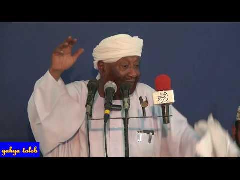 هل يجوز أن نصلي خلف الصوفية بأمر الحاكم  - الشيخ محمد مصطفى عبد القادر thumbnail
