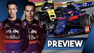 The TORPEDO Returns - F1 2019 Season Preview