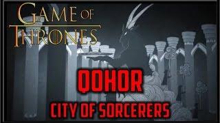 Qohor: City of Sorcerers