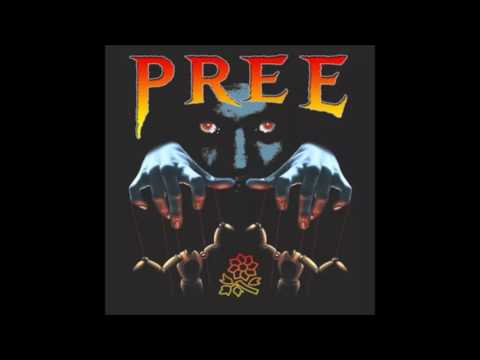 Jazz Cartier - Pree