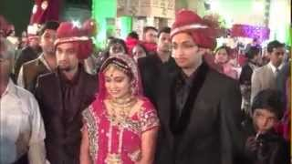 Abhishek Sarda Weds Veenu Maheswari : The Grand Welcome