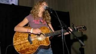 Watch Taylor Swift Welcome Back Grunwald video