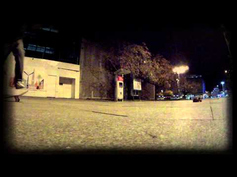 Longboarding: Cheeky Night Sesh...