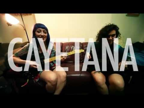 Cayetana - Dirty Laundry