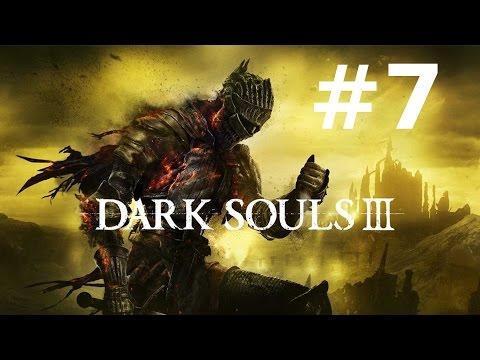Dark Souls III - Episode 7 : Démon de Feu streaming vf