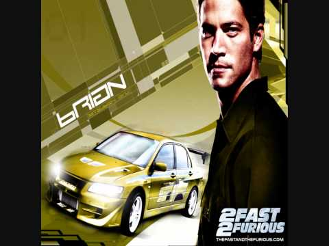 Pitbull - Oye   HQ  - 2 Fast 2 Furious Soundtrack - ( Faster...