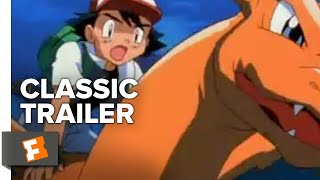 Pokémon 3: The Movie (2001) Trailer #1 | Movieclips Classic Trailers